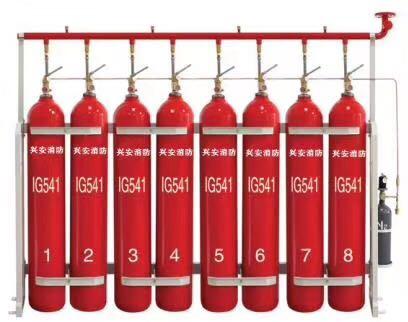 """""""兴安消防""""邀您参观8月28-30日CNF南京国际消防展"""