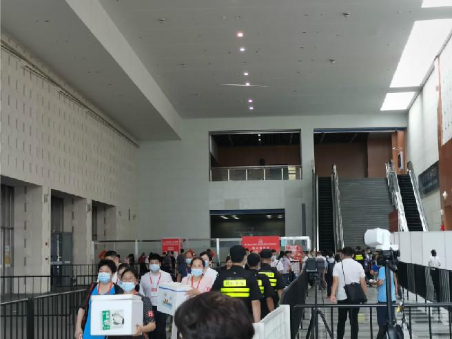 官宣:科技消防 平安中国|CNF2021南京国际消防展正式启动